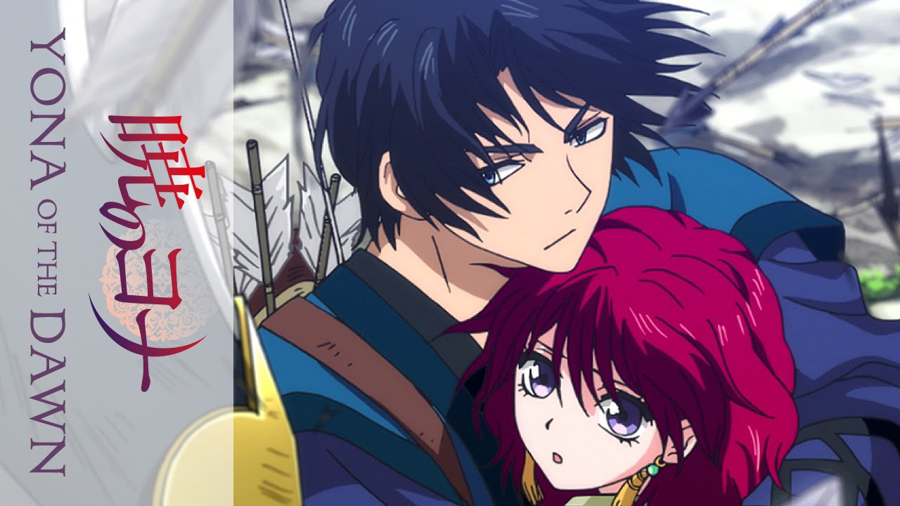HD Quality Wallpaper | Collection: Anime, 1280x720 Yona Of The Dawn