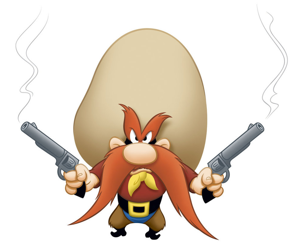Yosemite Sam Backgrounds on Wallpapers Vista