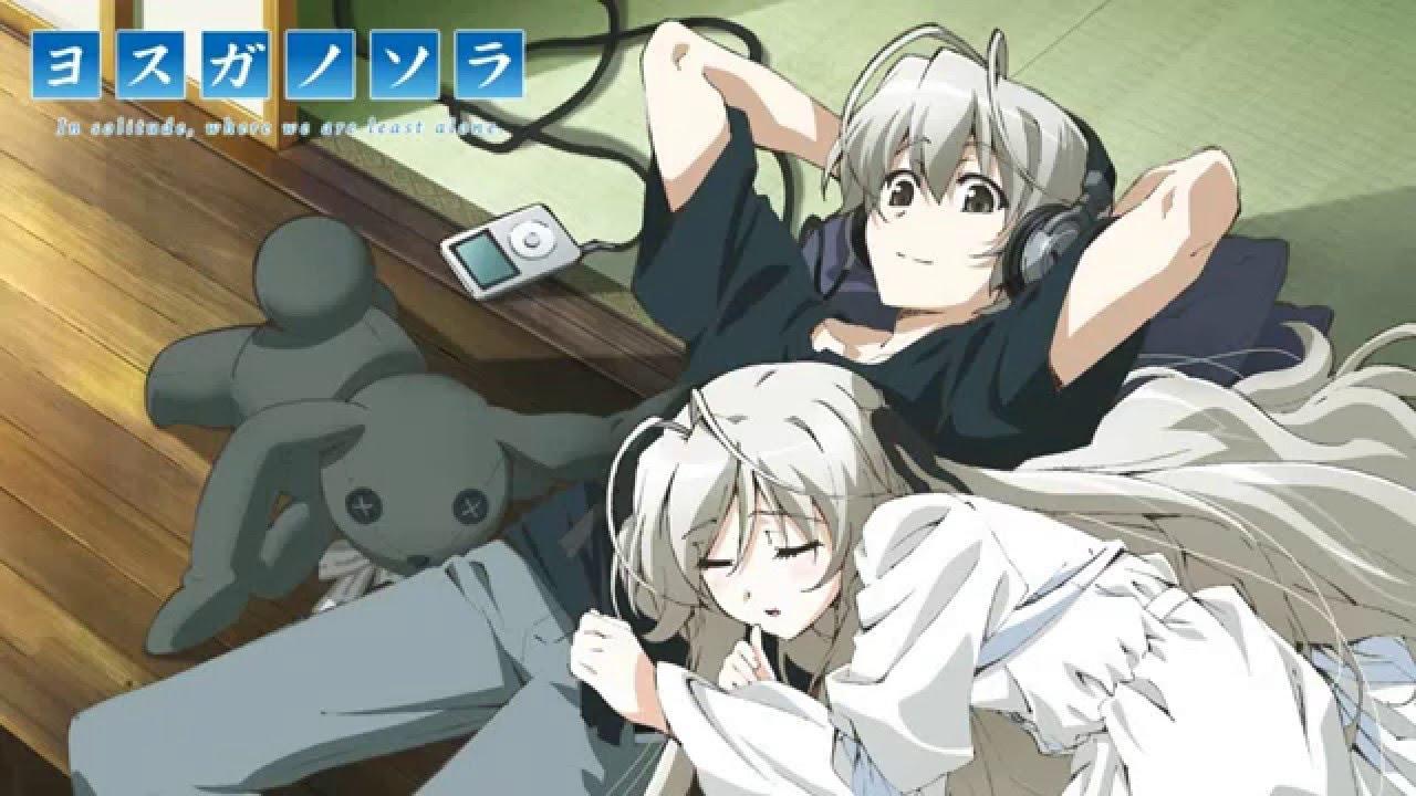 Yosuga No Sora Pics, Anime Collection
