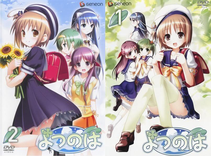 HD Quality Wallpaper   Collection: Anime, 806x595 Yotsunoha