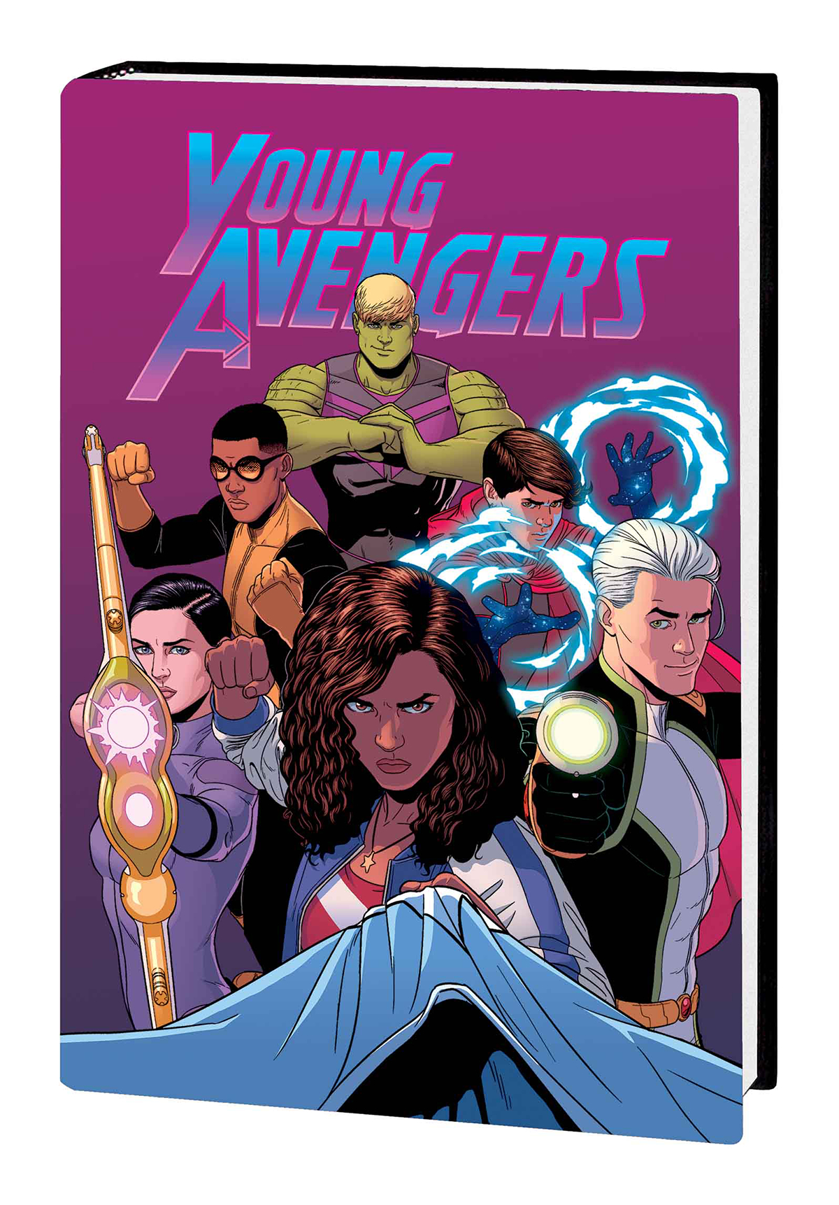 Young Avengers High Quality Background on Wallpapers Vista