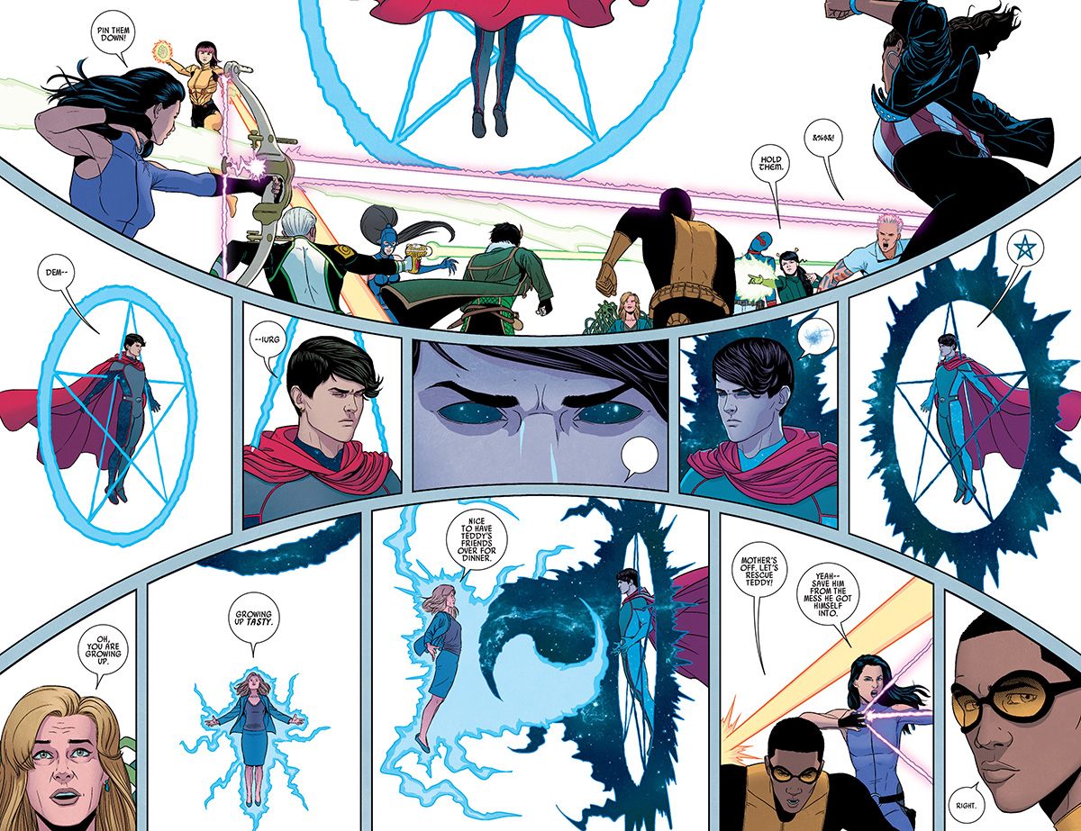 HQ Young Avengers Wallpapers   File 596.77Kb