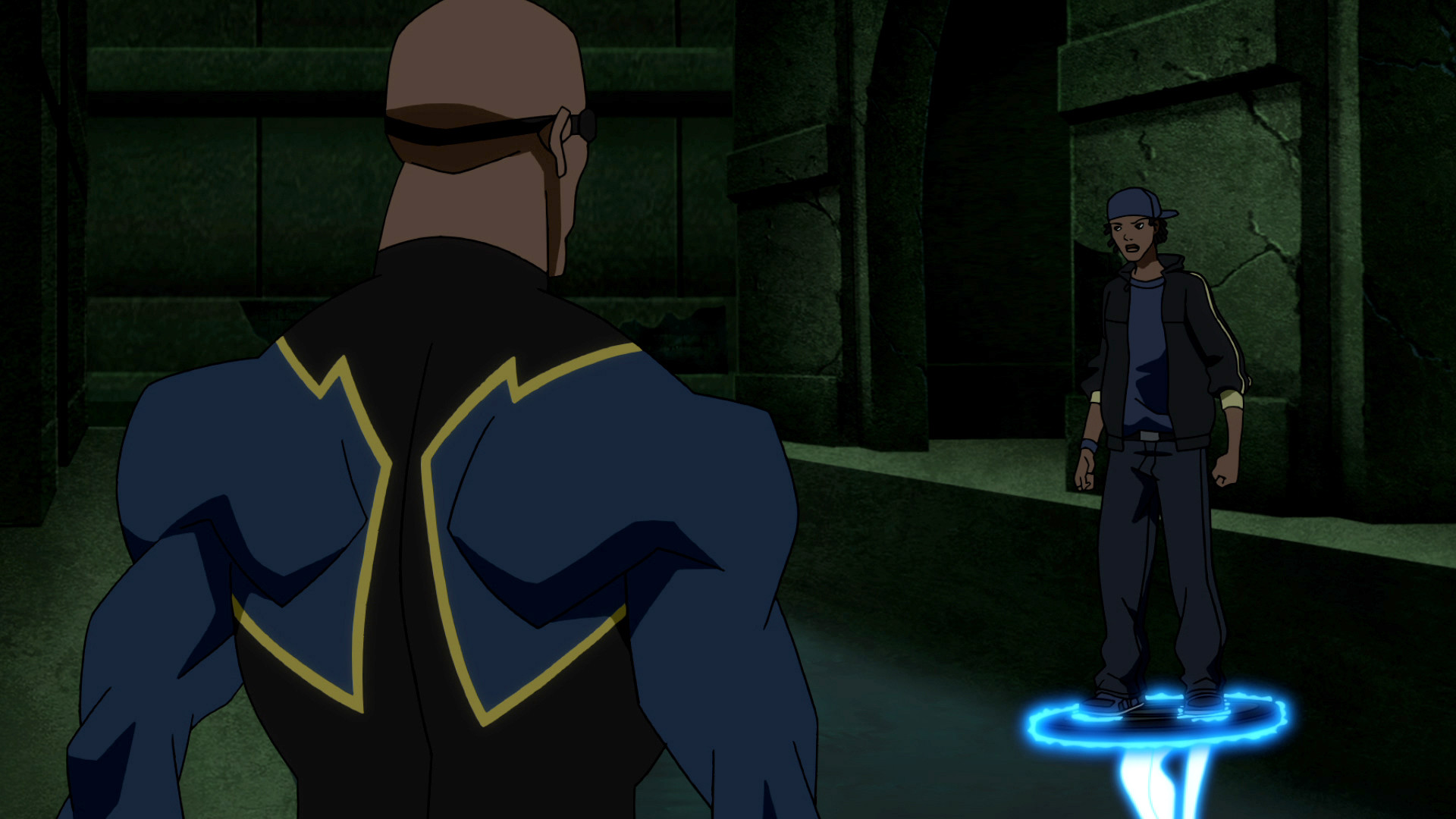 Images of Young Justice: End Game | 1920x1080