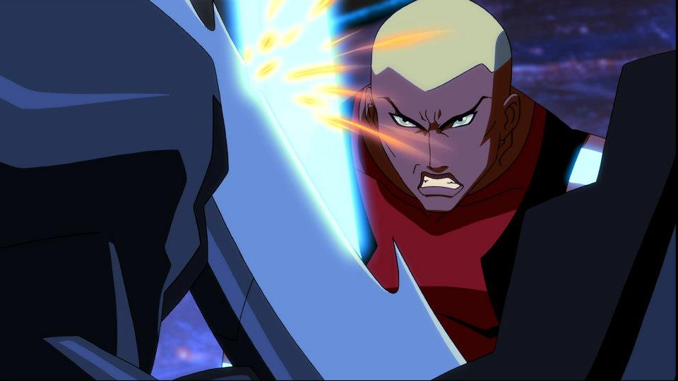 High Resolution Wallpaper | Young Justice: End Game 960x540 px