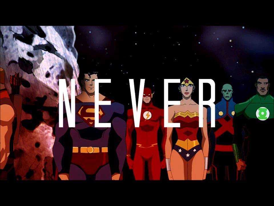 HQ Young Justice: End Game Wallpapers | File 55.94Kb