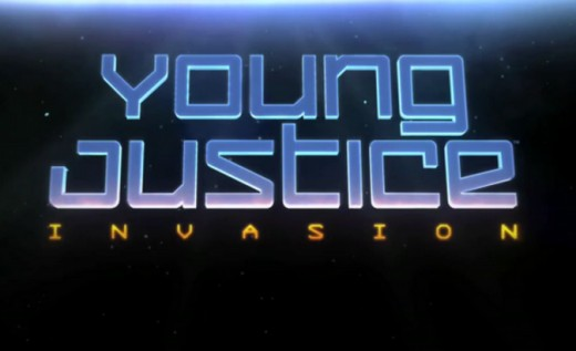 520x317 > Young Justice: Invasion Wallpapers