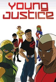 HD Quality Wallpaper   Collection: TV Show, 182x268 Young Justice