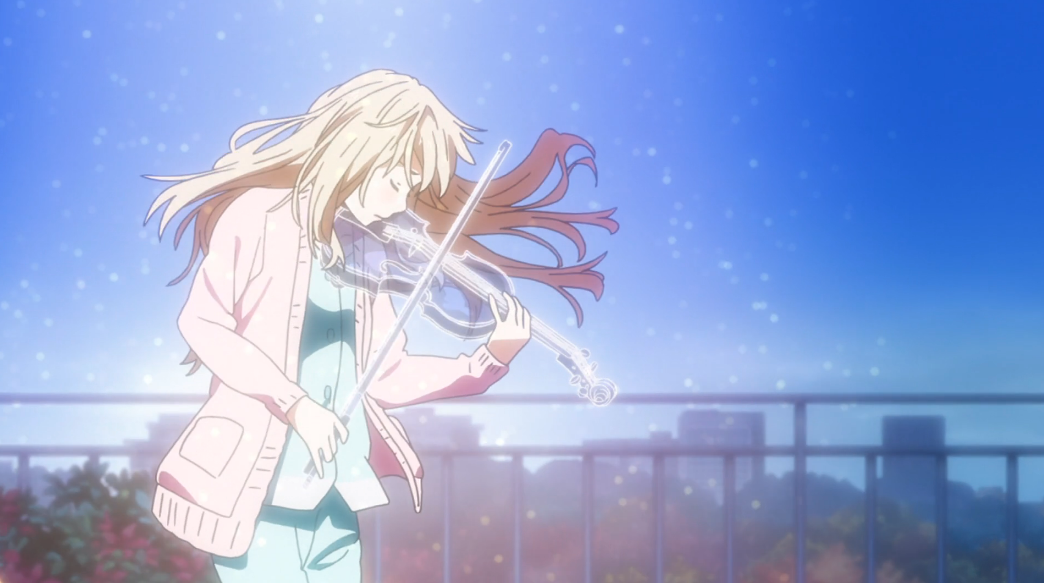 Images of Your Lie In April | 1044x583