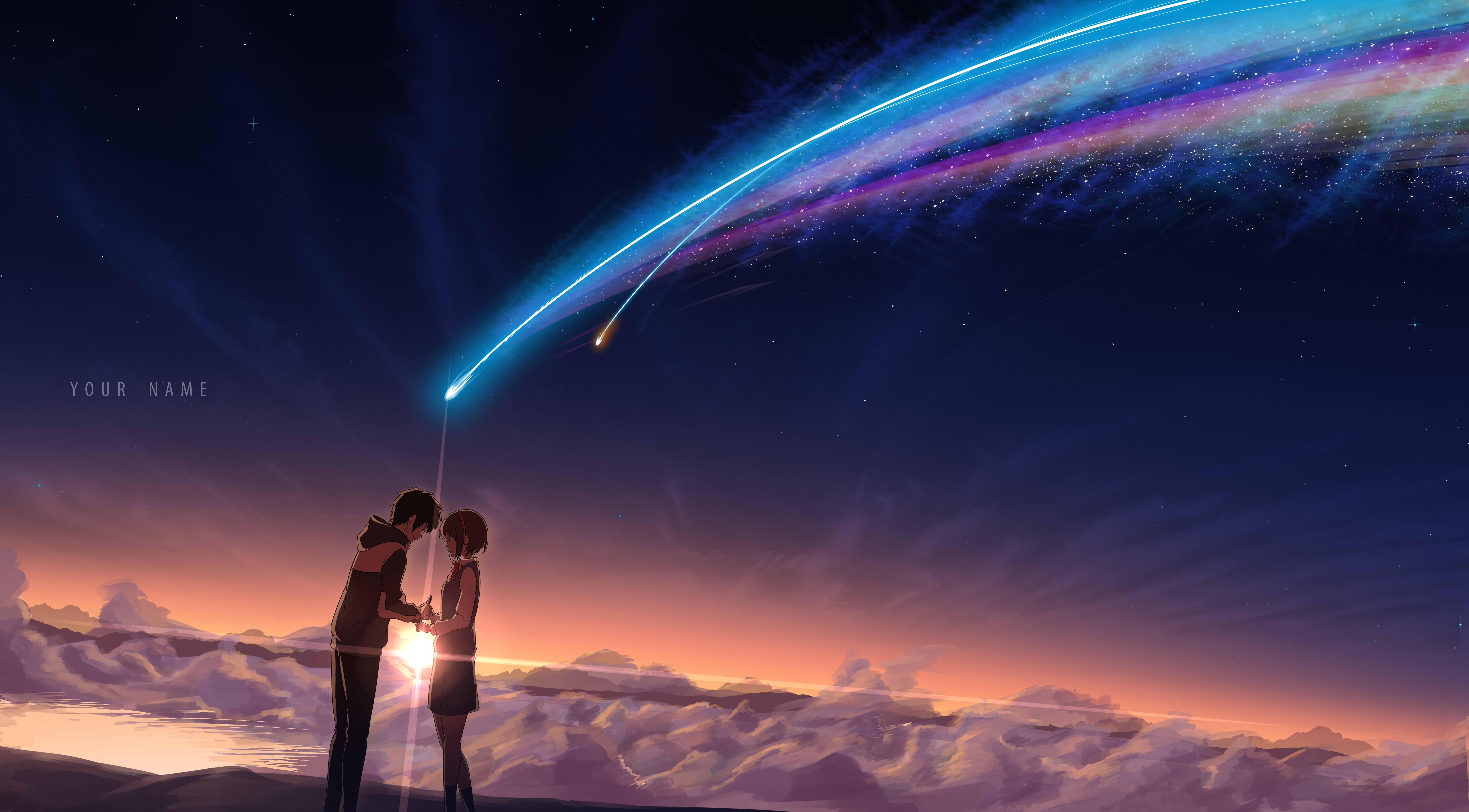 Your Name. High Quality Background on Wallpapers Vista