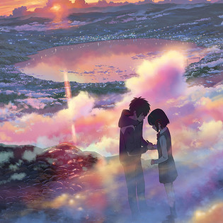 Your Name Wallpapers Anime Hq Your Name Pictures 4k