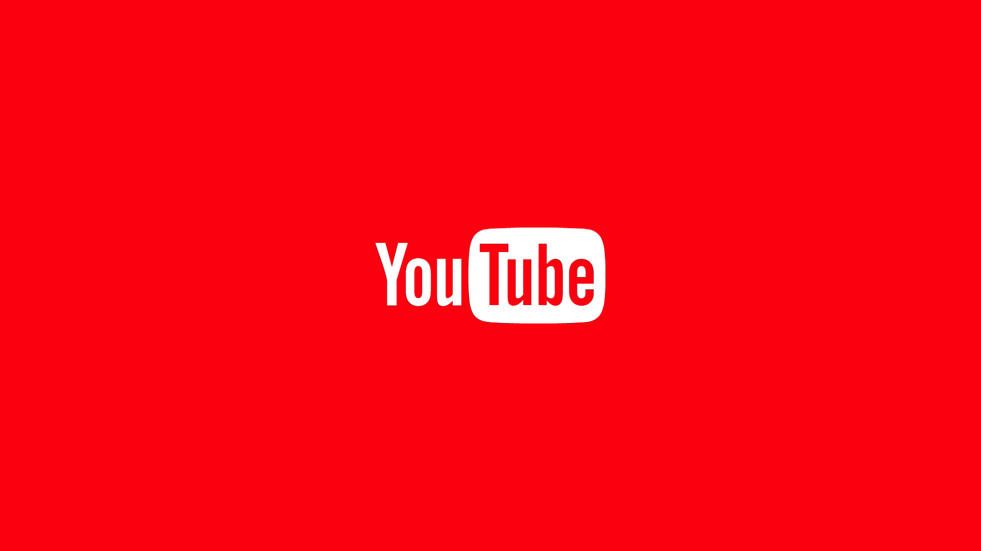 Images of Youtube | 1920x1080