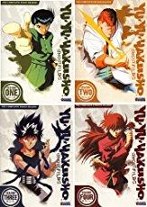 Amazing Yu Yu Hakusho Pictures & Backgrounds