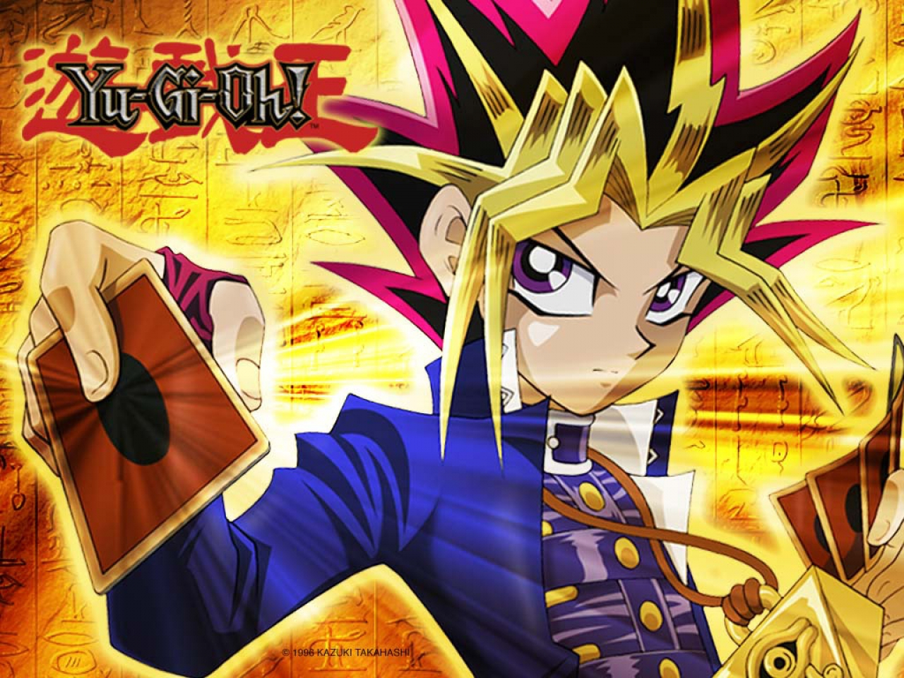 Yu Gi Oh Wallpapers Anime Hq Yu Gi Oh Pictures 4k Wallpapers