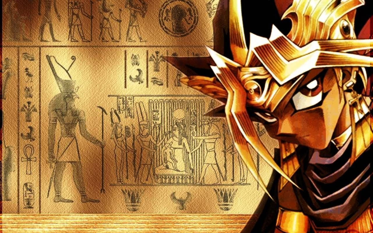 Most Viewed Yu Gi Oh Wallpapers 4k Wallpapers