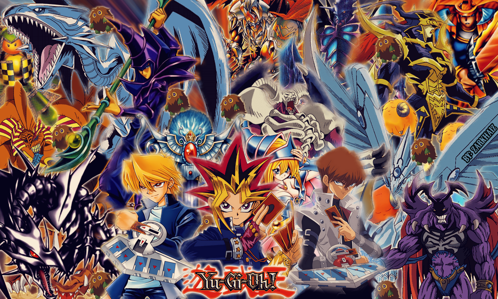 Amazing Yu-Gi-Oh! Pictures & Backgrounds
