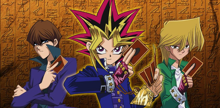 Yu-Gi-Oh! High Quality Background on Wallpapers Vista