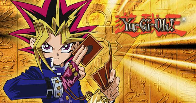Nice Images Collection: Yu-Gi-Oh! Desktop Wallpapers