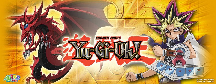 HQ Yu-Gi-Oh! Wallpapers | File 120.03Kb