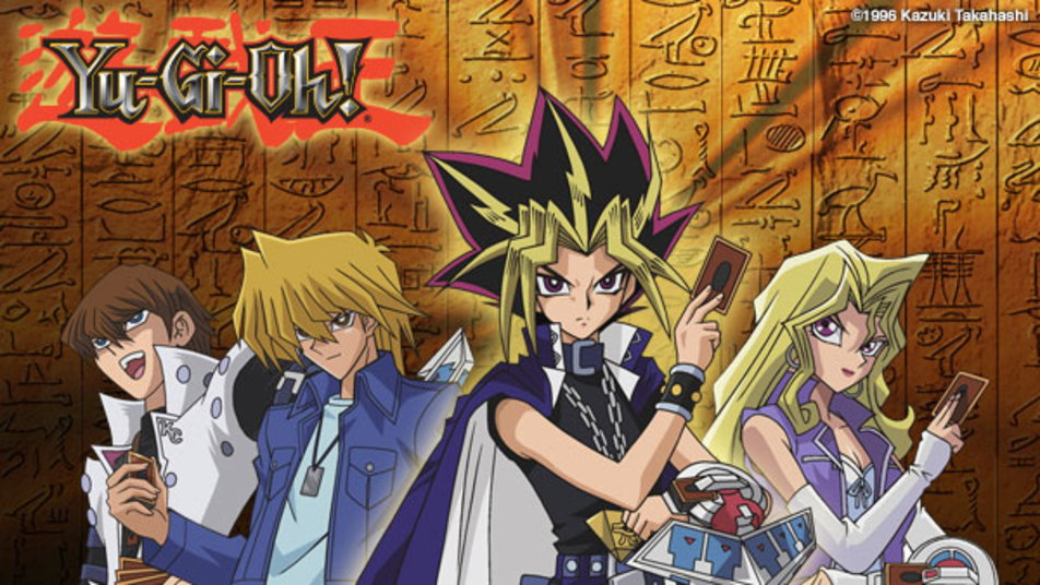 Yu-Gi-Oh! Backgrounds on Wallpapers Vista