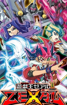 Yu-Gi-Oh! Zexal Pics, Anime Collection