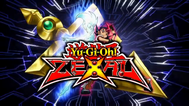 Yu-Gi-Oh! Zexal Backgrounds, Compatible - PC, Mobile, Gadgets| 637x359 px