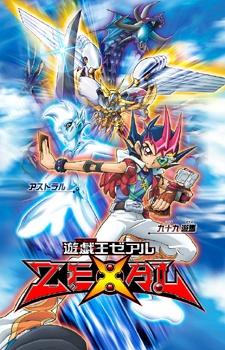 225x350 > Yu-Gi-Oh! Zexal Wallpapers