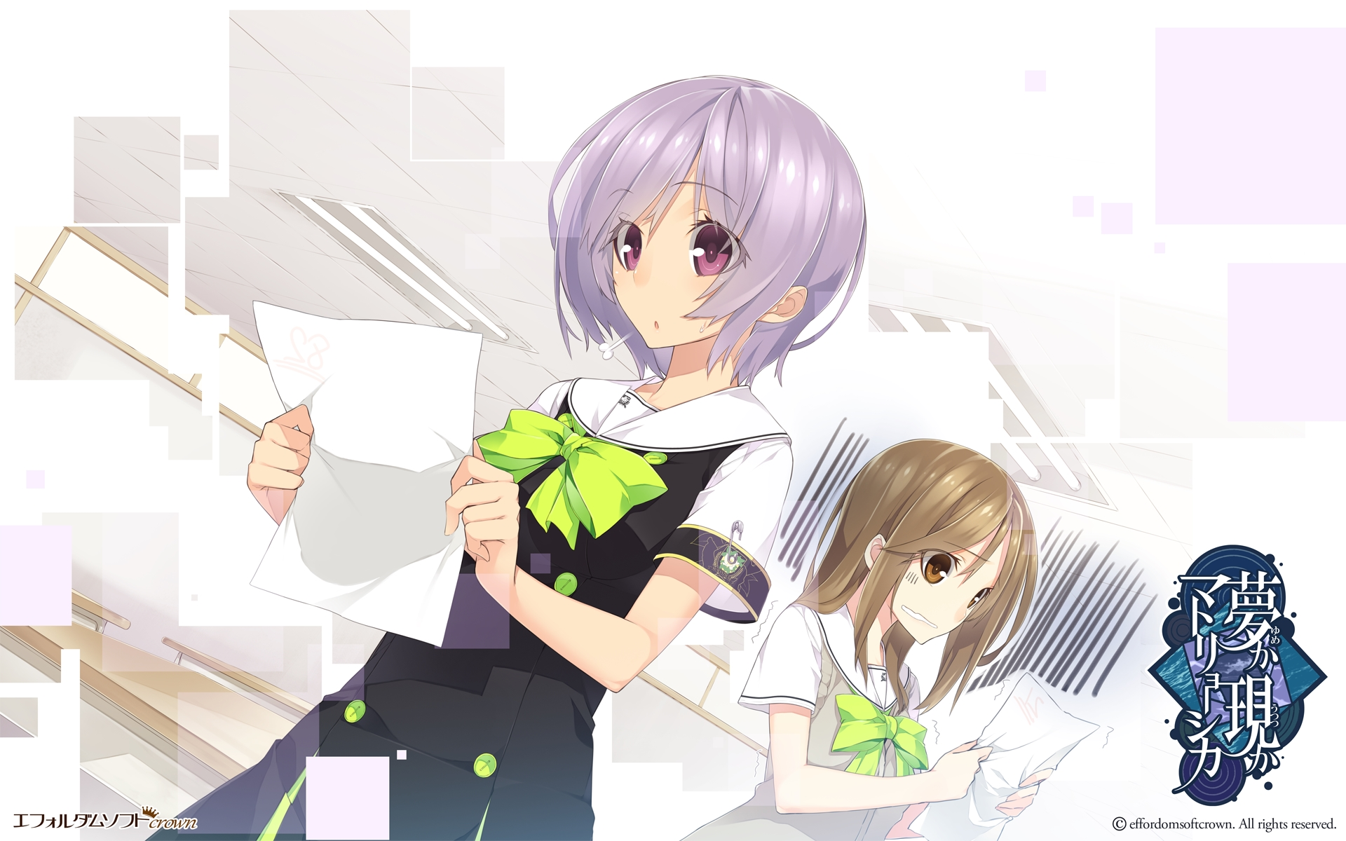 Yume Ka Utsutsu Ka Matryoshka Backgrounds, Compatible - PC, Mobile, Gadgets| 1920x1200 px