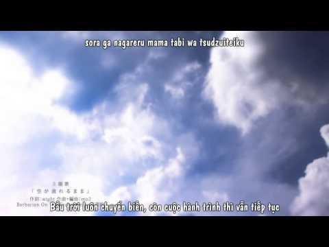 HD Quality Wallpaper | Collection: Anime, 480x360 Yume Ka Utsutsu Ka Matryoshka