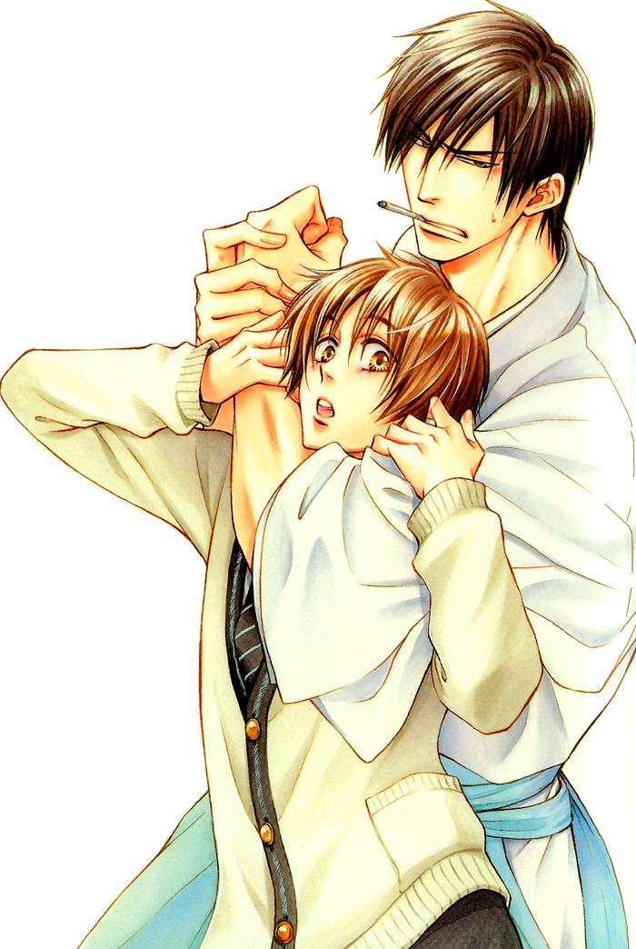 HD Quality Wallpaper   Collection: Anime, 700x1044 Yume Musubi Koi Musubi
