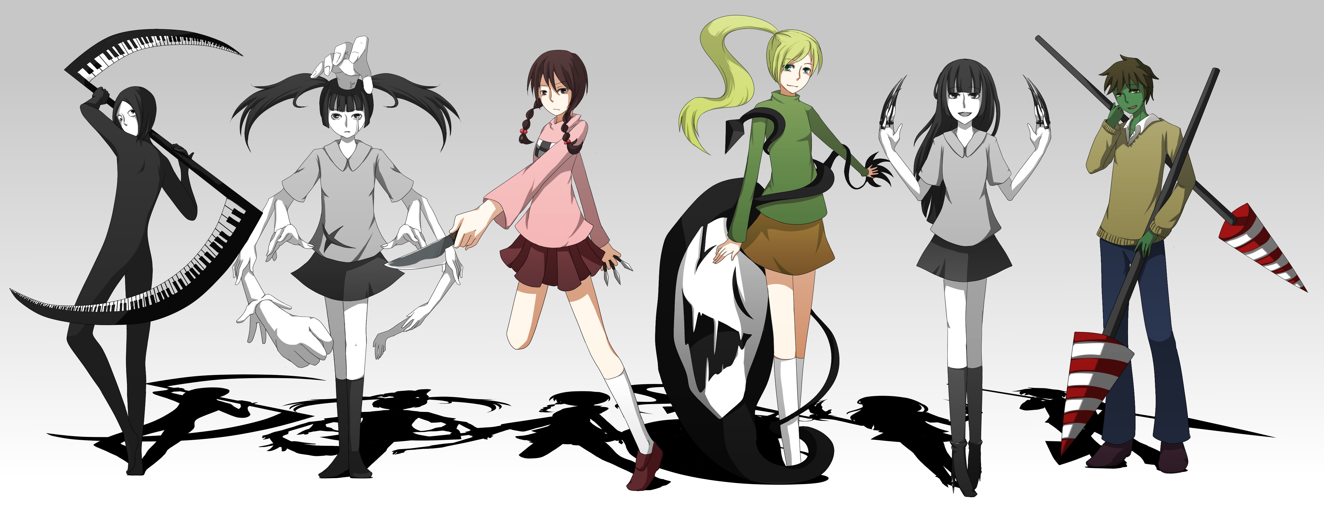 Yume Nikki Backgrounds on Wallpapers Vista