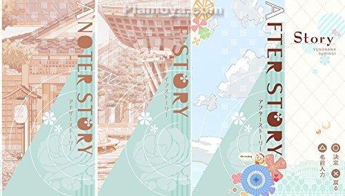 HD Quality Wallpaper | Collection: Anime, 500x284 Yunohana Spring! Cherishing Time