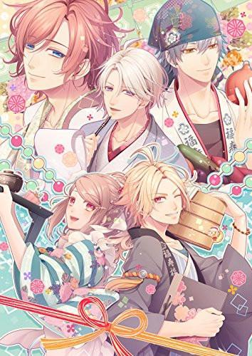 Nice wallpapers Yunohana Spring! Cherishing Time 354x500px