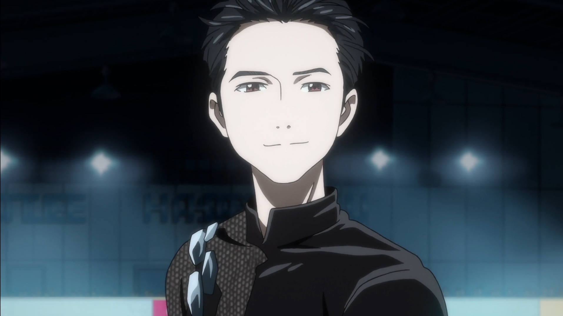 Yuri!!! On Ice Backgrounds, Compatible - PC, Mobile, Gadgets| 1914x1074 px