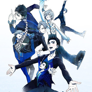 HD Quality Wallpaper | Collection: Anime, 315x315 Yuri!!! On Ice