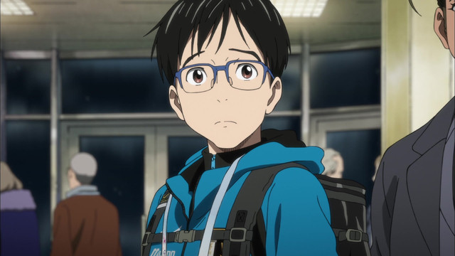 Images of Yuri!!! On Ice | 640x360