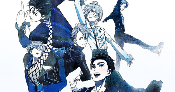 Images of Yuri!!! On Ice | 600x315