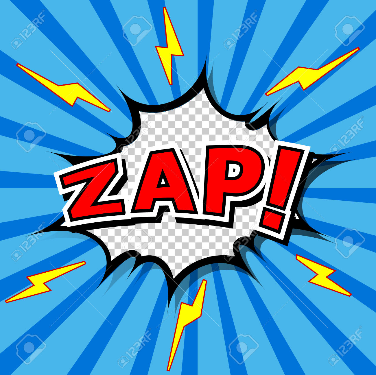 Nice Images Collection: Zap Desktop Wallpapers