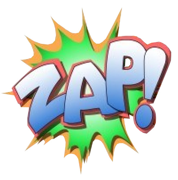 Amazing Zap Pictures & Backgrounds