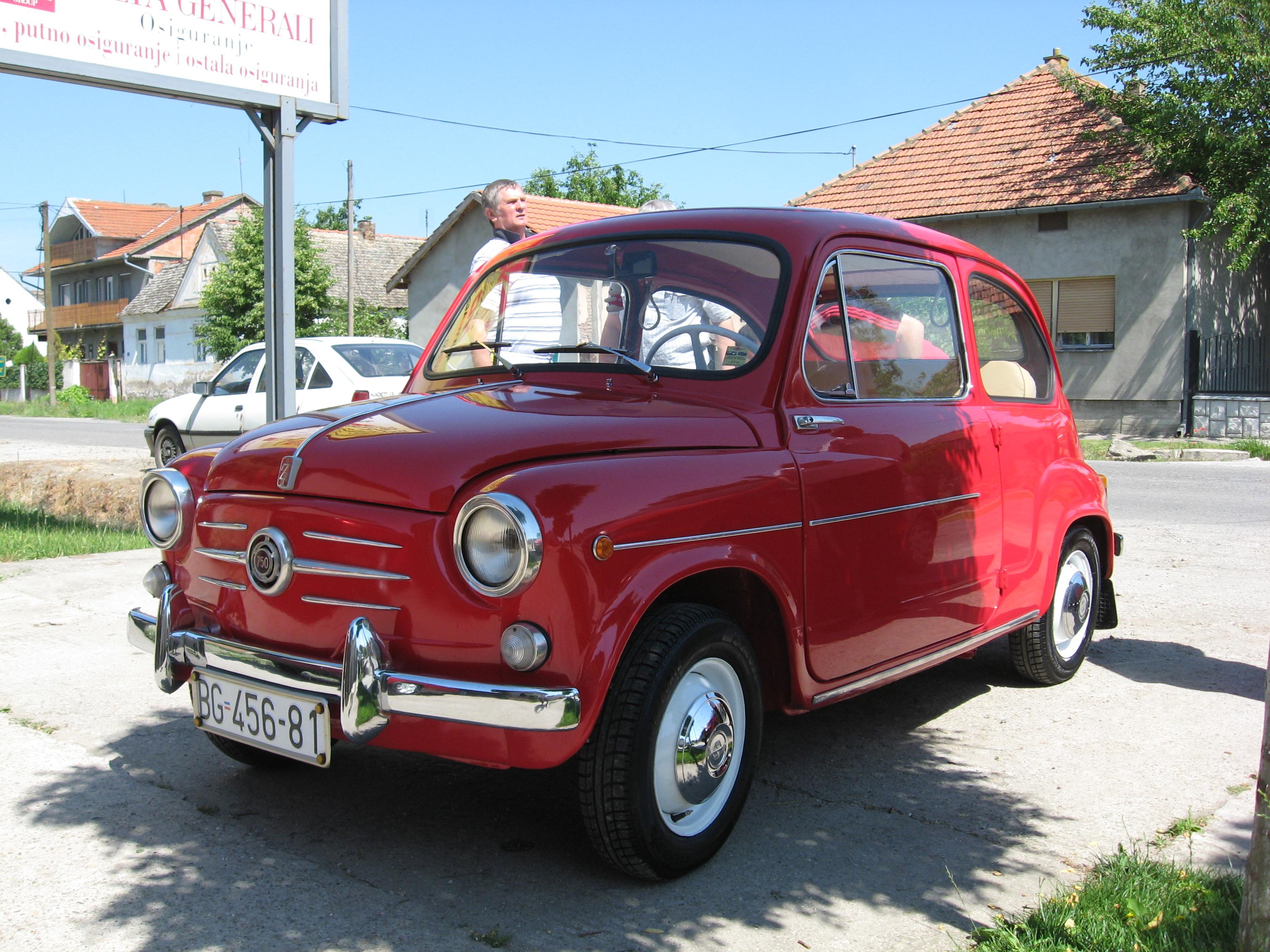 Amazing Zastava 750 Pictures & Backgrounds
