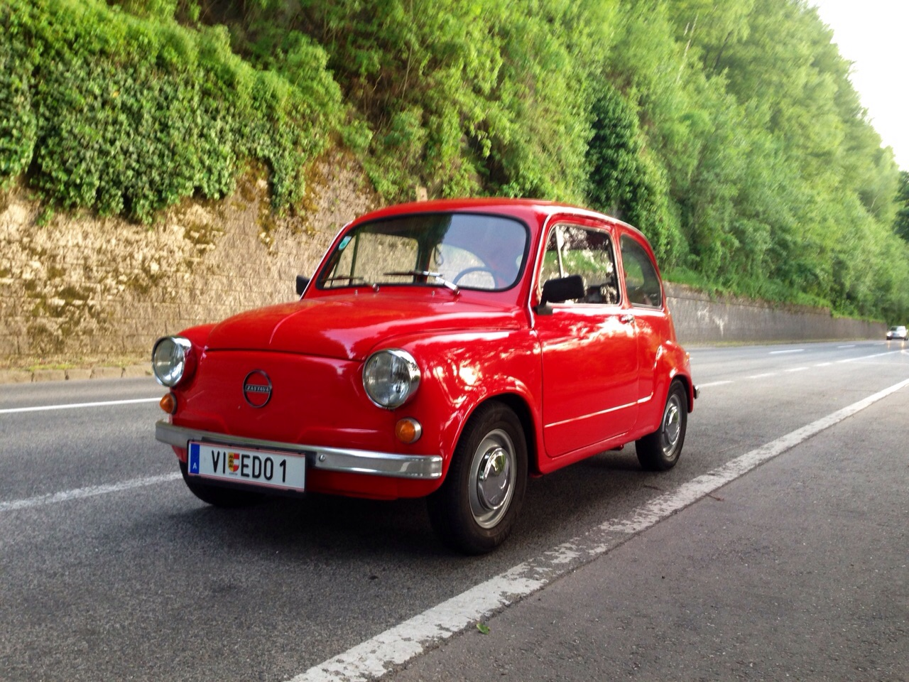 Zastava 750 Pics, Vehicles Collection