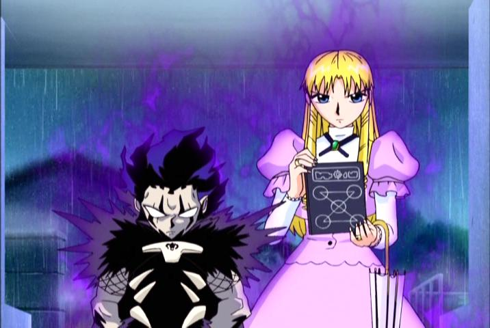 Nice wallpapers Zatch Bell 716x480px
