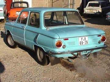 ZAZ 966 Pics, Vehicles Collection