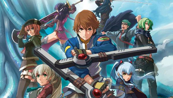HD Quality Wallpaper | Collection: Anime, 600x338 Zero No Kiseki