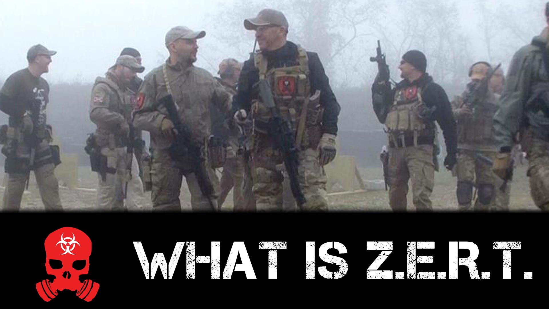 Z.E.R.T. Pics, Dark Collection