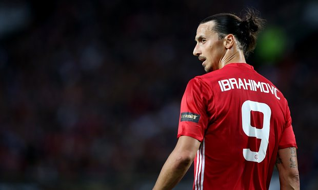 Images of Zlatan Ibrahimovic | 620x372