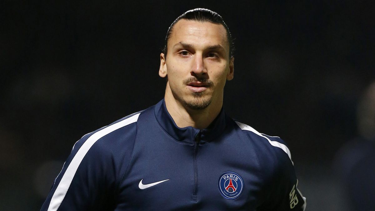 Zlatan Ibrahimovic High Quality Background on Wallpapers Vista