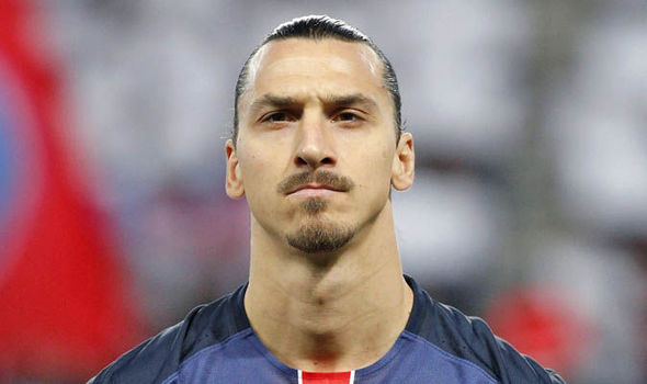 Zlatan Ibrahimovic Backgrounds, Compatible - PC, Mobile, Gadgets| 590x350 px