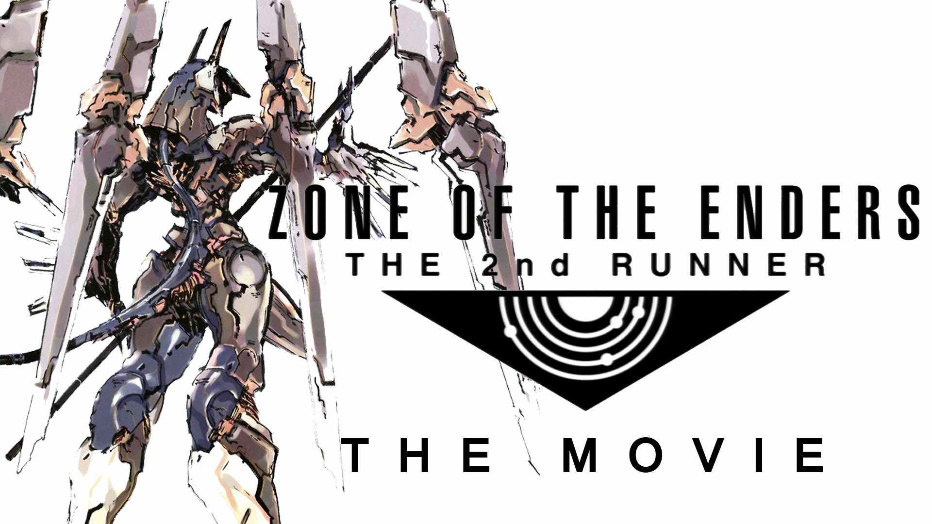 Zone Of The Enders: The 2nd Runner wallpapers, Video Game