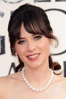 HD Quality Wallpaper | Collection: Celebrity, 214x317 Zooey Deschanel
