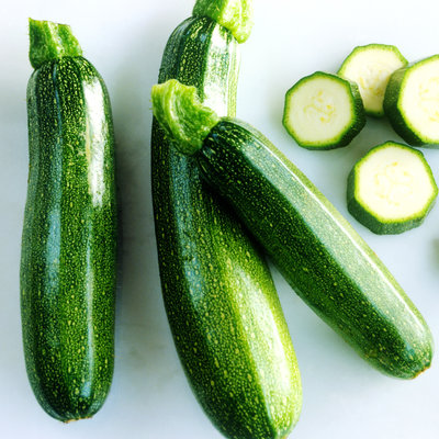 HD Quality Wallpaper | Collection: Food, 400x400 Zucchini